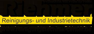Riehmer - Reinigungs- und Industrietechnik